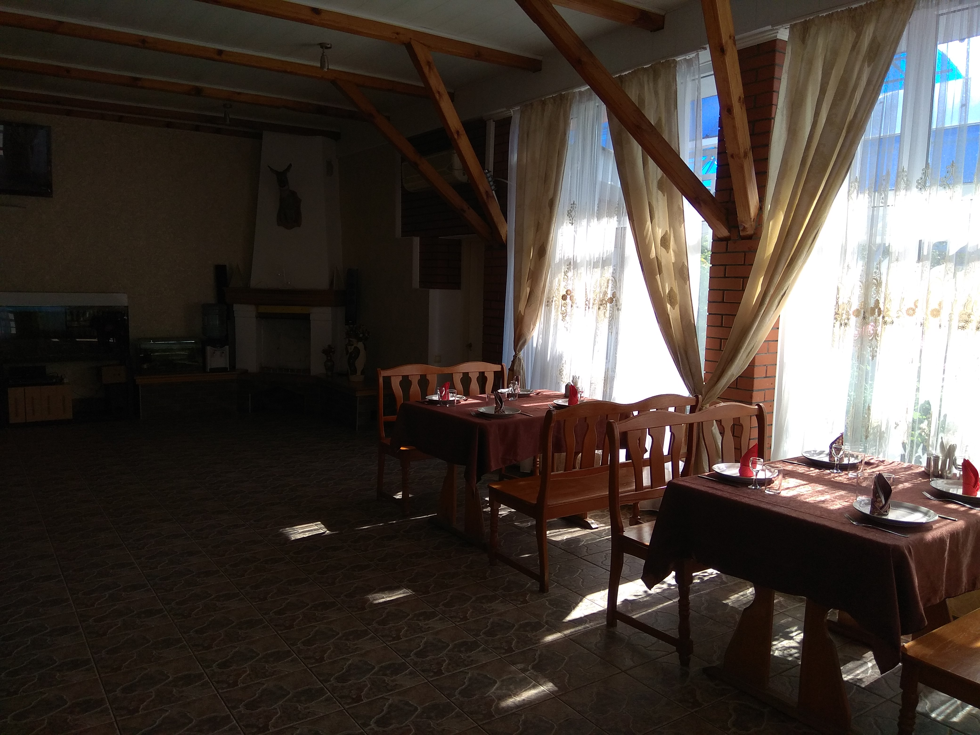 Hotels for animals in the Nikolaev region: a selection of sites